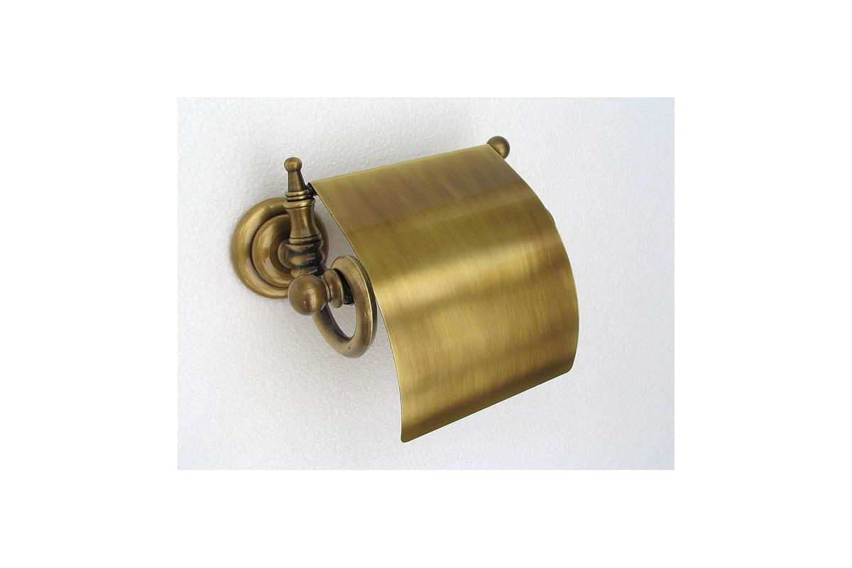 Saccardi - Accessori bagno ottone bronzato ...