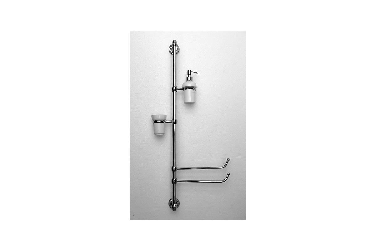 Saccardi for Accessori bagno da muro